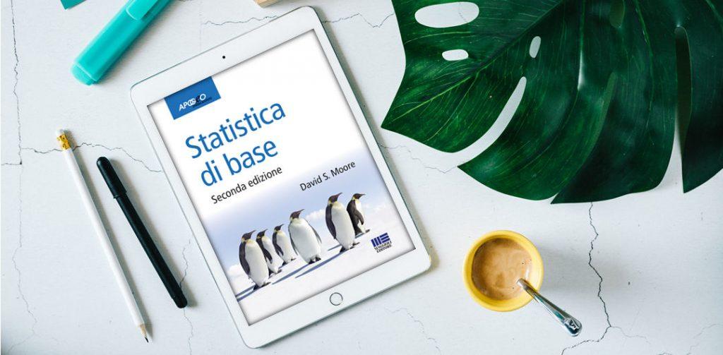Libro di statistica di base per principianti
