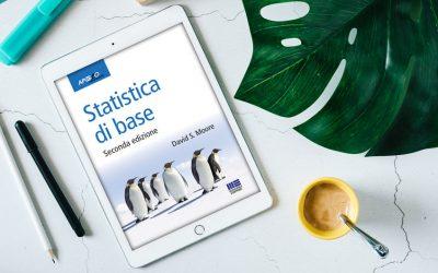 Libro di statistica per principianti con pdf gratuito