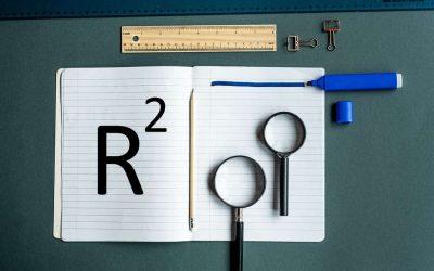 Il coefficiente di determinazione R quadro