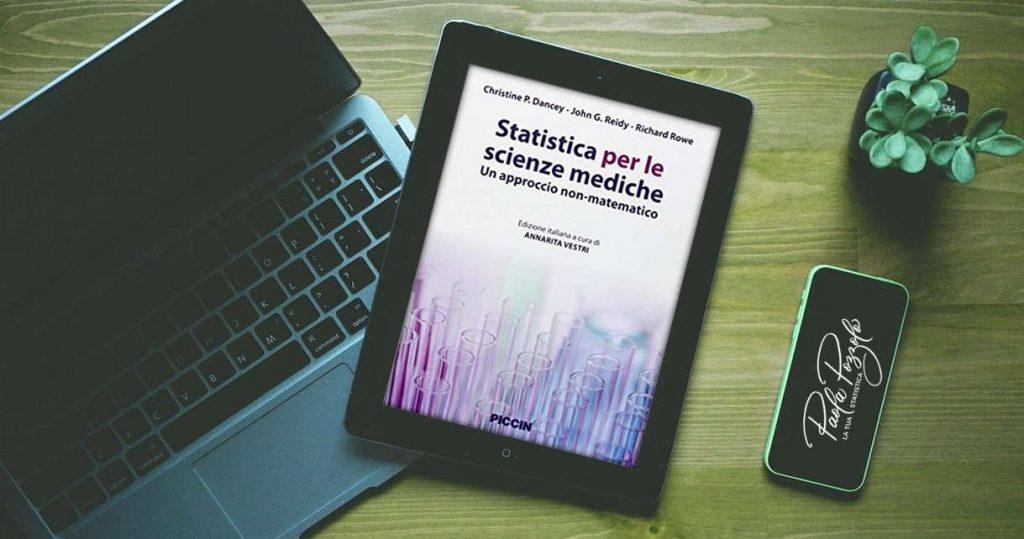 libro statistica medica - recensione
