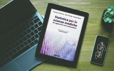 Libro di statistica medica con esempi su SPSS ed R