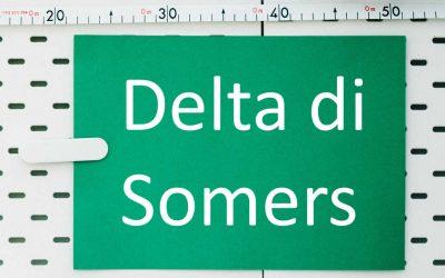 Variabili qualitative ordinali: quando usare il d di Somers?