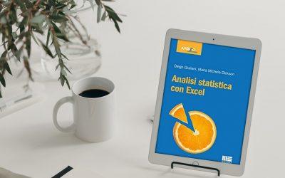 Analisi statistica con Excel: recensione libro