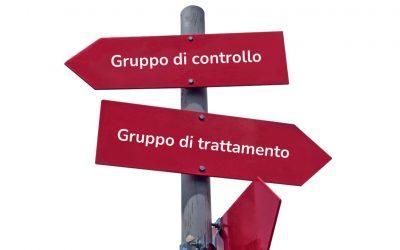 Gruppo di controllo: a cosa serve?